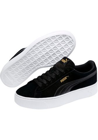 PUMA » Vikky Stacked SD« Plateausneaker