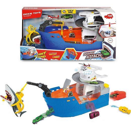 Dickie Toys Spielzeug-Auto »Shark Attack«