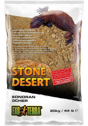 Exo Terra Terrarien-Substrat »EX Sonoran Ocher S...