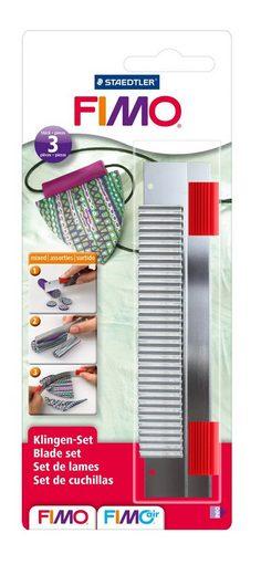 FIMO Teppichmesser »Cutter«, 3-tlg