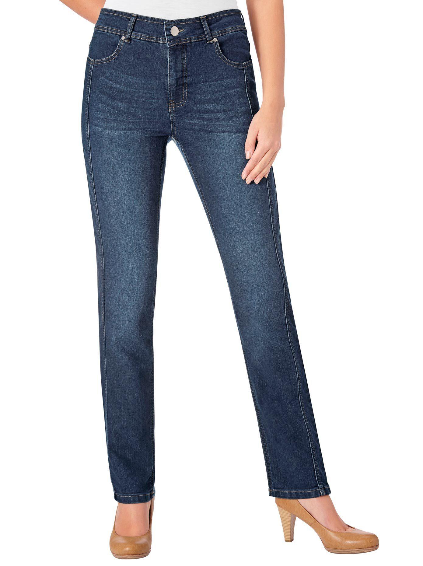 Classic Inspirationen Jeans mit Teilungsnähte vorne online kaufen | OTTO