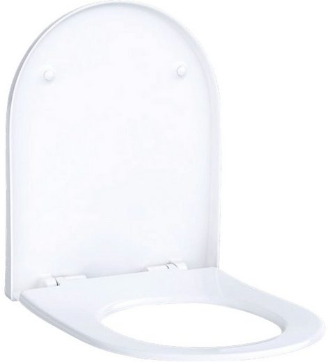 GEBERIT WC-Sitz »Acanto«, weiß