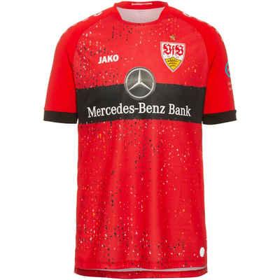 Jako Trikot »VfB Stuttgart 21-22 Auswärts« Recyclingmaterial