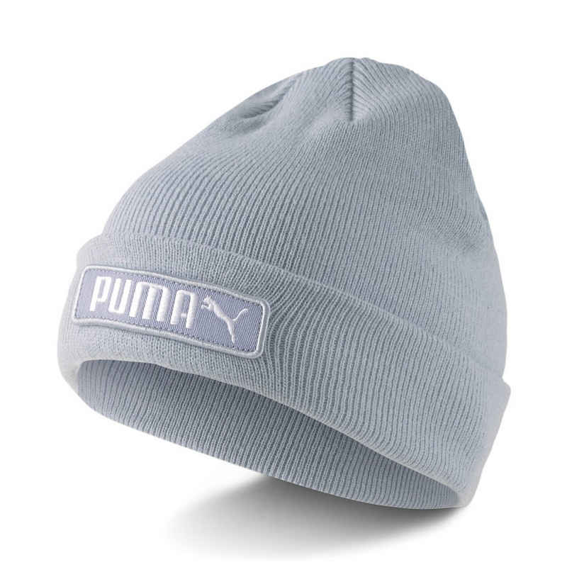 PUMA Beanie »Classics Cuff Beanie«
