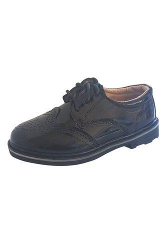 Family Trends Suvarstomi batai