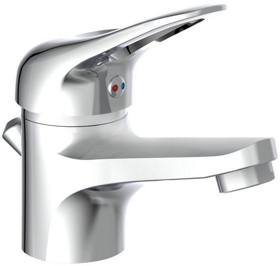 Schütte Waschtischarmatur »Porto« Wasserhahn
