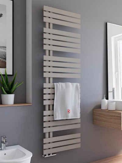 Schulte Badheizkörper »Breda Design-Heizkörper Café Braun«