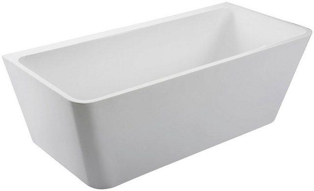 Badewannen und Whirlpools - Sanotechnik Badewanne »Style«, doppelwandig  - Onlineshop OTTO