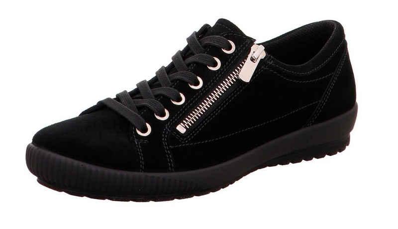 Legero »Tanaro 4.0« Sneaker mit zusätzlichem Außenreißverschluss