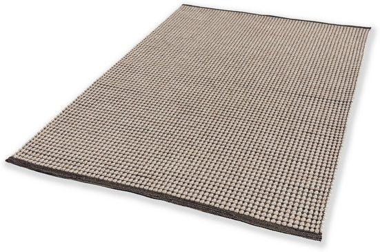 Teppich »Naska«, SCHÖNER WOHNEN-Kollektion, rechteckig, Höhe 10 mm, Wohnzimmer