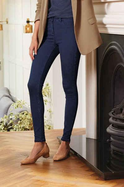 Next Jeansleggings »Jeans-Leggings mit Power-Stretch« (1-tlg)