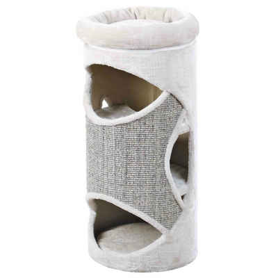 TRIXIE Kratztonne »Kratzturm Cat Tower Gracia«
