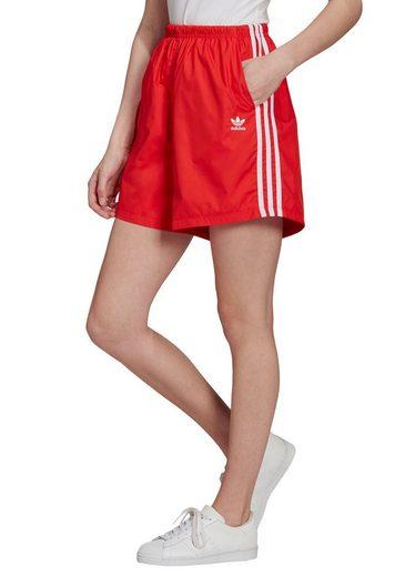 adidas Originals Shorts »LONG SHORTS«