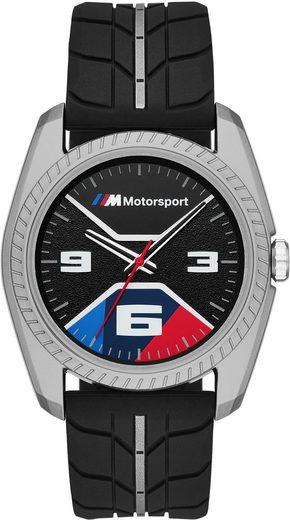 BMW Quarzuhr »M MOTORSPORT, BMW1005«