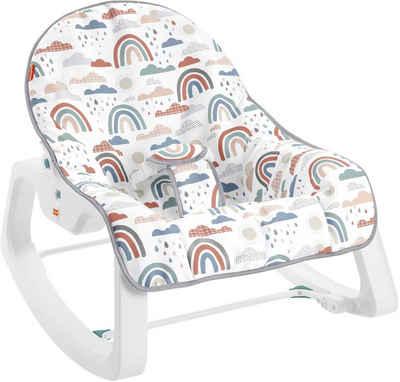 Fisher-Price® Babyschaukel »Regenbogen«