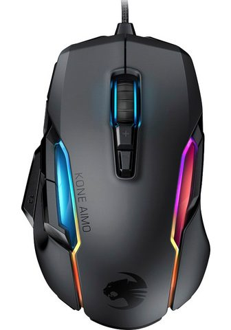 ROCCAT »Kone AIMO - remastered« Gaming-Maus (...