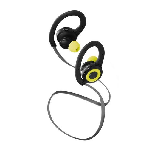sbs »SBS In-Ear Wireless Sport Kopfhörer mit EDR, Bluetooth 4.1, Multipoint-Technologie, perfekt zum Trainieren« Sport-Kopfhörer