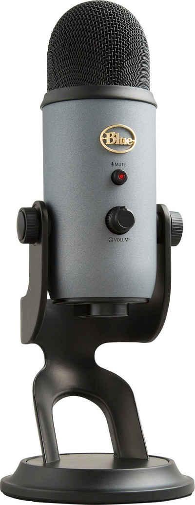 Blue Mikrofon »Yeti USB Mic«