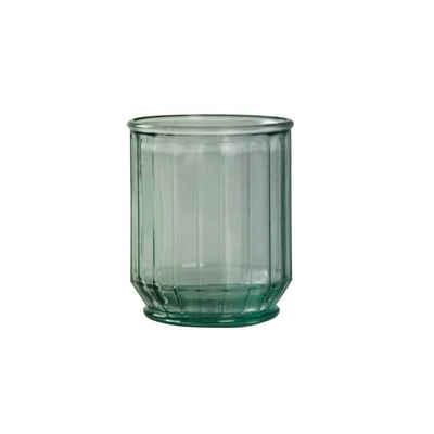 "the way up Glas »6 x Trinkgläser ""Gabriela"" 400 CC aus Recycling-Glas (100 % Altglas)«"
