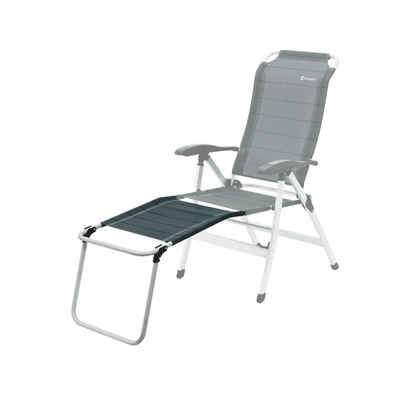 Outwell Campingstuhl »Dauphin Footrest«