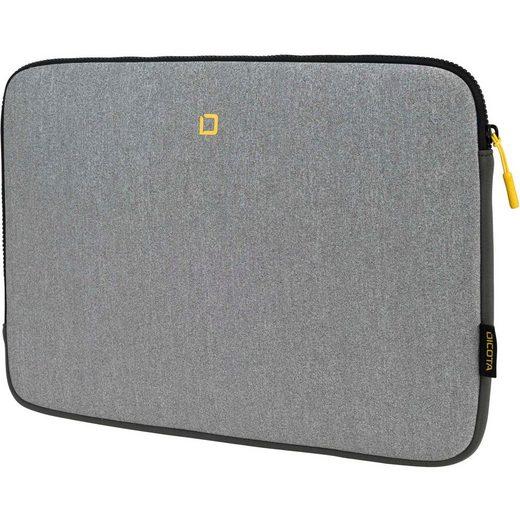 DICOTA Laptoptasche »Skin FLOW, bis 35,8 cm (14,1)«