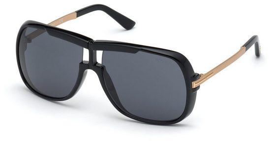 Tom Ford Sonnenbrille »Caine FT0800«