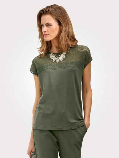 Mona Shirt