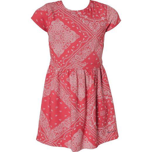Pepe Jeans A-Linien-Kleid »Kinder Kleid NANA aus Viskose«