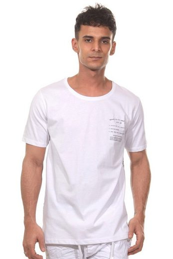 CATCH Rundhalsshirt