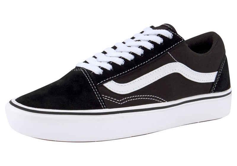 Vans »Old Skool« Sneaker mit ComfyCush Sohle