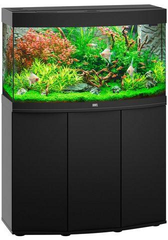 JUWEL AQUARIEN Aquarien-Set »Vision 180 LED + SBX Vis...