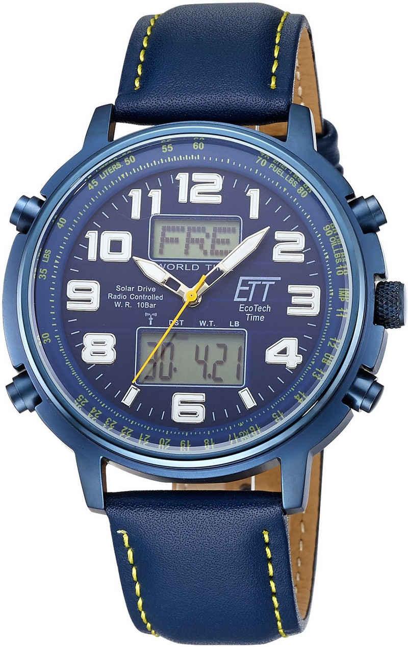 ETT Funkchronograph »Hunter, EGS-11450-32L«