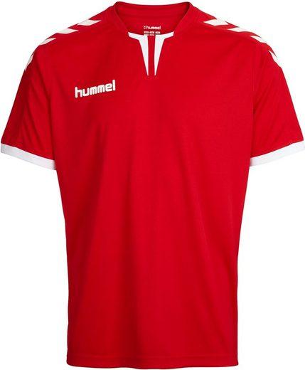 hummel Trainingsshirt »CORE SHORTSLEEVE POLY JERSEY«