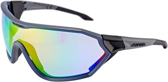 Alpina Sports Sportbrille »S-Way VLM+ Sonnenbrille«
