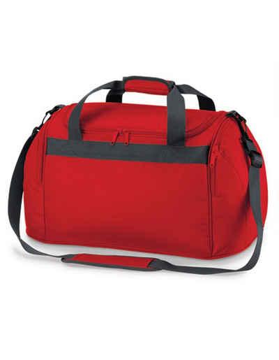 Goodman Design Sporttasche »Reisetasche Weekender«, Reißverschluss-Taschen an den Enden