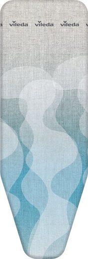 Vileda Bügelbrettbezug Ultrafresh, antibakteriell, 110x30 cm