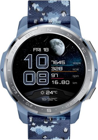 Honor Watch GS Pro Smartwatch (353 cm/139 Zo...