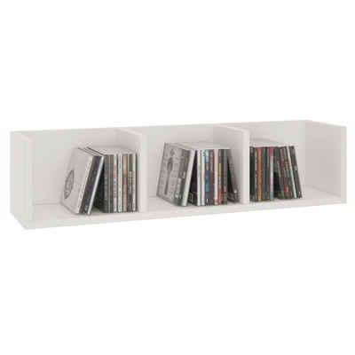 CARO-Möbel CD-Regal »STARS«