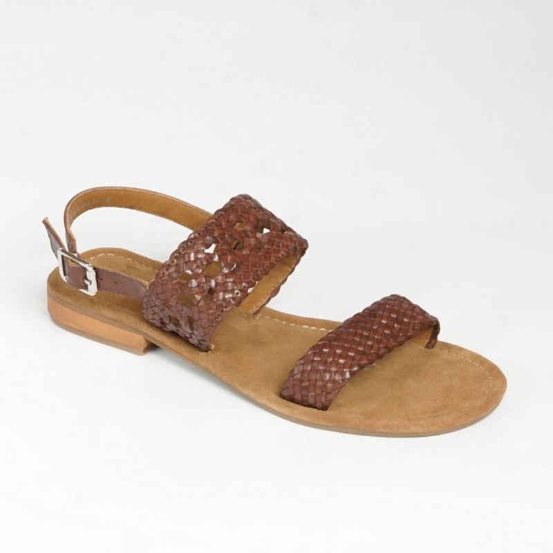 Spm Sandalette