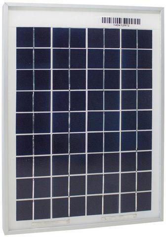 Phaesun Solarmodul »Sun Plus 10« 10 W 10 W 12 ...