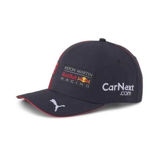 PUMA Flex Cap »Red Bull Racing Replica Snapback Cap«