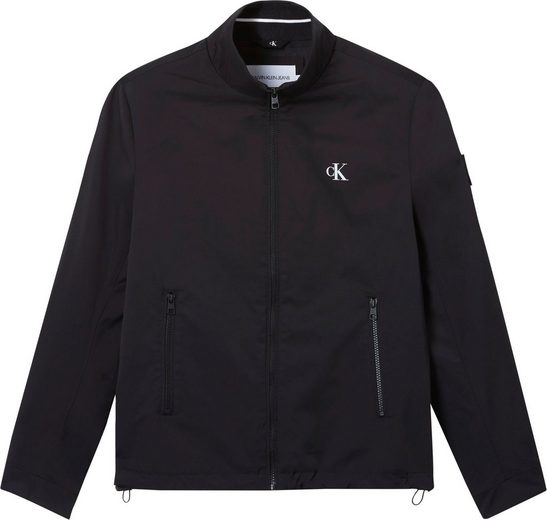 Calvin Klein Jeans Blouson »NYLON HARRINGTON«