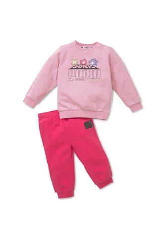 PUMA Sportinis kostiumas » x SEGA Baby Jogg...
