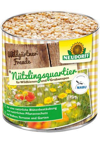 Neudorff Insektenhotel »WildgärtnerFreude« Nütz...