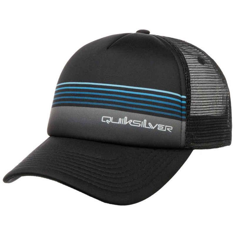 Quiksilver Trucker Cap (1-St) Baseballcap Snapback