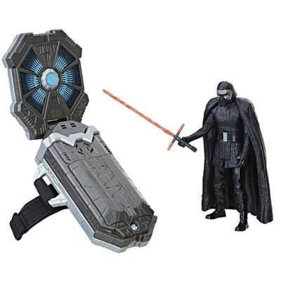 Star Wars Merchandise-Figuren »Episode 8 Force Link Starterset«, mit Kylo Ren Actionfigur, Force Link Armband