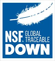 TDS global traceable down standard
